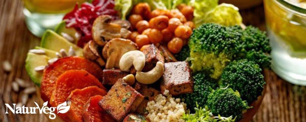 Aminoacidi Vegan