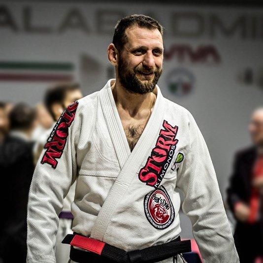 Stefano Meneghel