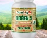 Naturveg Green 4 - Integratore Proteine Biologiche