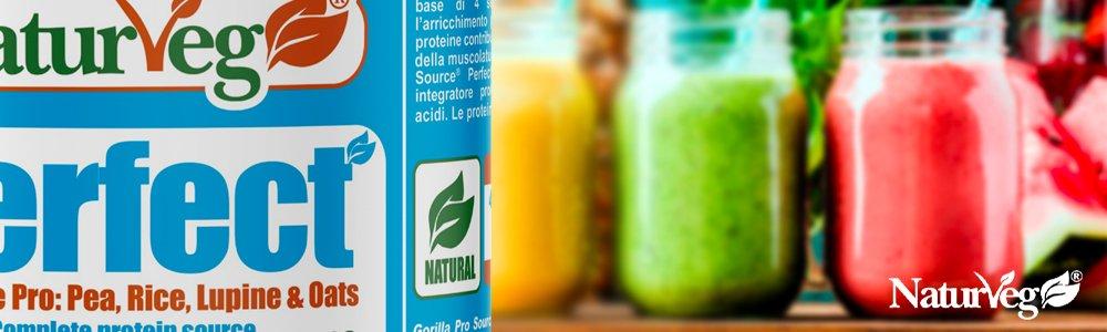 Carenze dieta vegan ferro