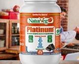 Naturveg® Platinum - 7 Proteine Vegetali in 1