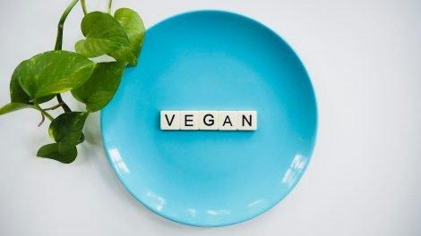 in polvere vegane