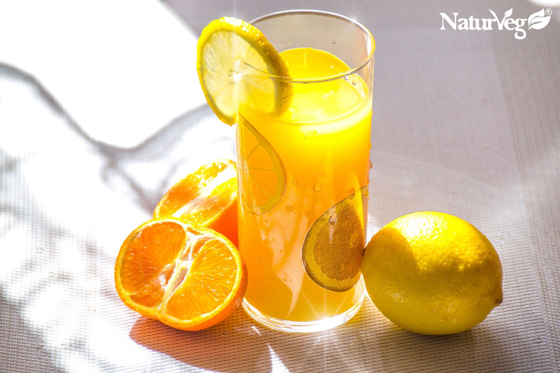 Differenze tra vitamine naturali e sintetiche   Naturveg