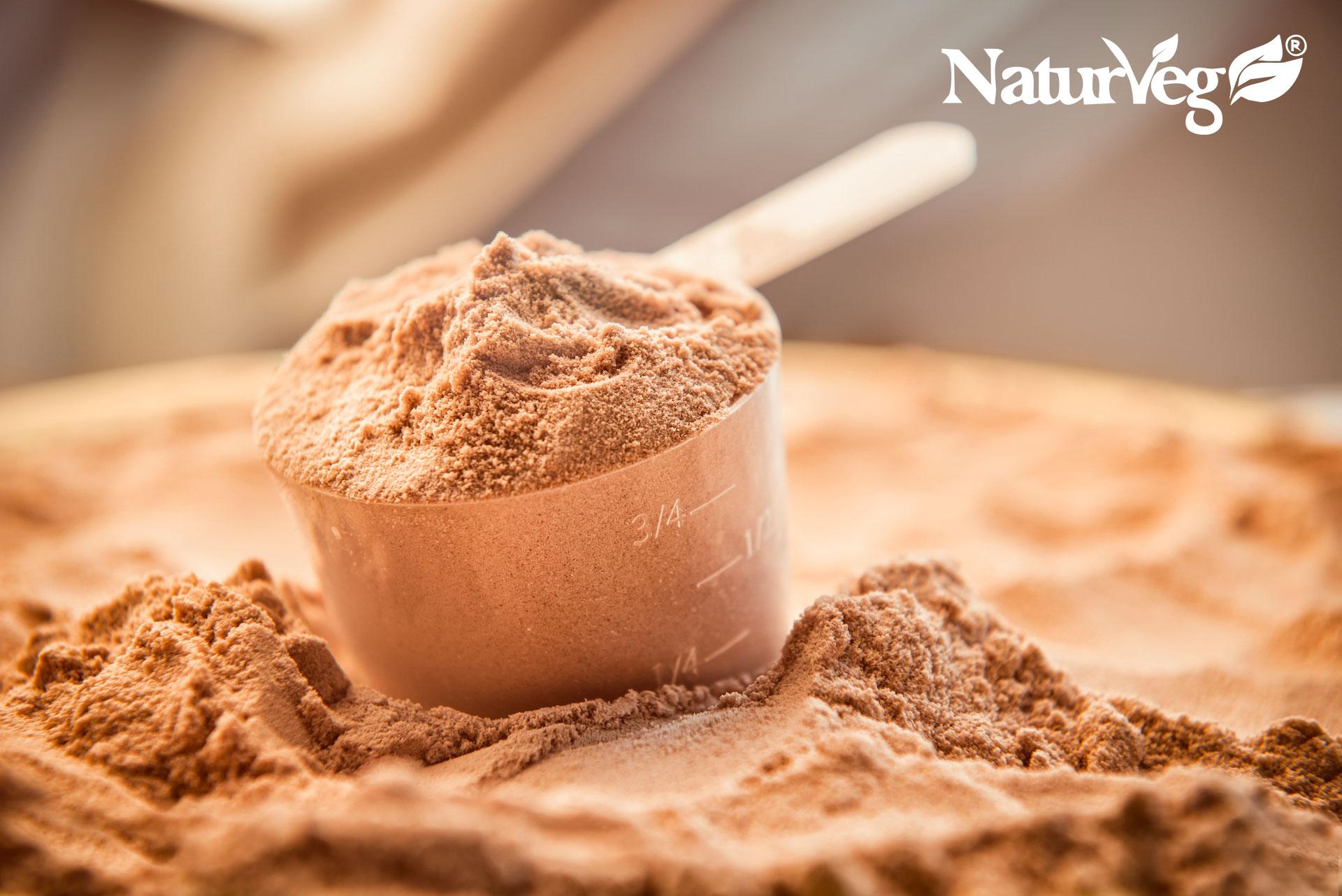 Qual è il momento migliore per assumere proteine vegane durante il giorno?